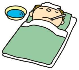 免疫力アップでインフルエンザをやっつけろ!