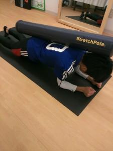 体幹トレーニングの効果とは?