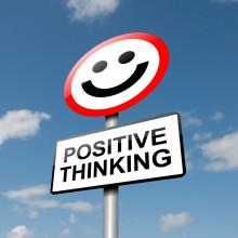 良いことに目を向ける考え方(o^^o)