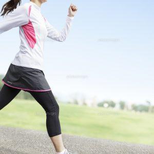 歩幅を大きくするだけで体は元気になります(^-^)