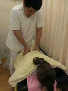 骨盤のズレと腰痛は無関係なのでご安心下さい(o^^o)