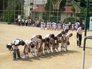 Aチーム長田区大会全勝優勝おめでとうございます(^_^)v